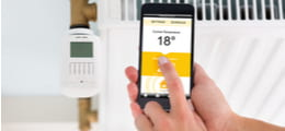 Smart Radiator Thermostat einrichten